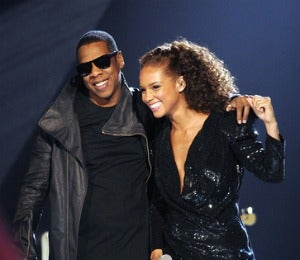 Coffee Talk: Jay-Z and Alicia Up for Record of the Year