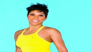 Trainer Jeanette Jenkins on Holiday Fitness Tips