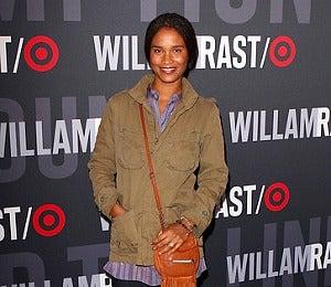 Star Gazing: Joy Bryant Shops William Rast for Target