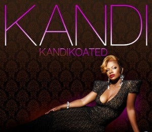 Exclusive: Listen to Kandi's 'Superwoman' Feat. Tiny