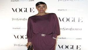 Star Gazing: Kelly Rowland is Pretty in Purple