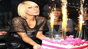 Star Gazing: Keri Hilson Celebrates Her Birthday