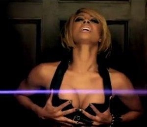 Sound Off: Is Keri Hilson's New Video Too Sexy?