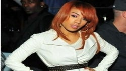 Keyshia Cole Speaks Out About Family Problems