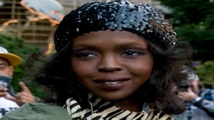 Lauryn Hill to Stage Comeback with 2011 Tour