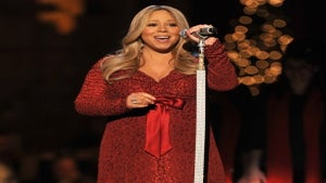 Coffee Talk: Mariah and Nick are Expecting Twins