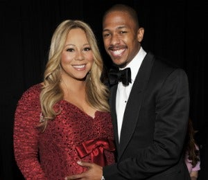 Coffee Talk: Nick Cannon on Possible Baby Names