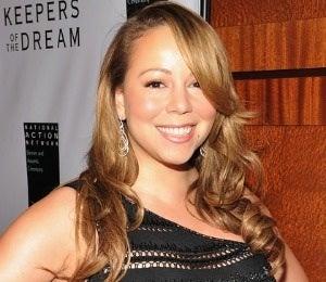 Coffee Talk: Mariah Carey Confirms Sexes of Twins