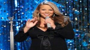 Maternity Style File: Mariah Carey