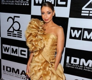 Celeb Style: Look Bold in Gold