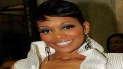 Monica Plans New Album for 2011