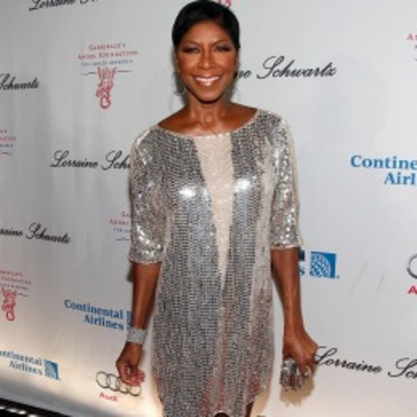 Natalie Cole on Her New Book, 'Love Brought Me Back'