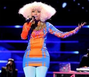 Nicki Minaj Has a Gay Alter Ego, Roman Zolanski