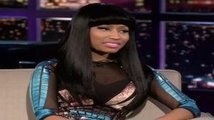Coffee Talk: Nicki Minaj Likes a Man to Take Charge