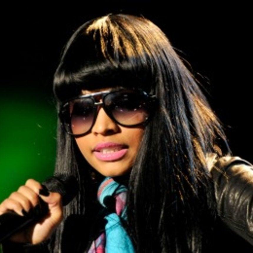 Exclusive: Nicki Minaj on Image, Criticism and Success