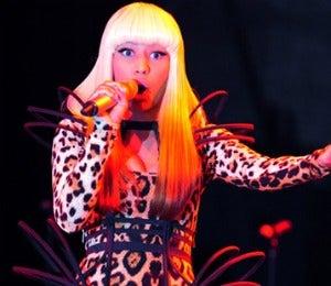 Nicki Minaj Calls Kanye West Her Mentor