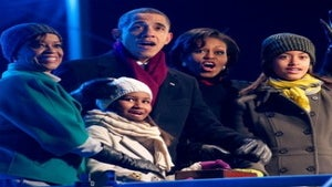 2010: A Year with the Obamas