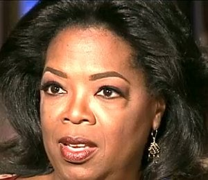 Highlights from Barbara Walters' Oprah Interview