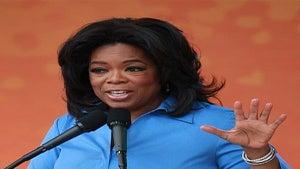 Oprah Winfrey Ranked Most Charitable Celebrity