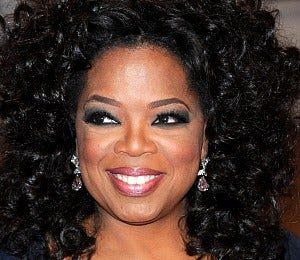 Oprah Winfrey Talks Retirement and Failure