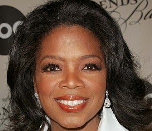 Hairstyle File: Oprah's Best Hairstyles Ever