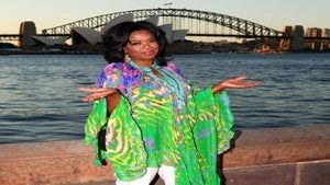 Oprah Winfrey Plans to Spend Christmas in Fiji