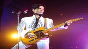 Coffee Talk: Prince Holds 'Welcome 2 America' Concert