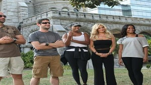 'Real Housewives of Atlanta' Appear on 'Ghost Hunters'
