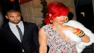 Have Rihanna and Matt Kemp Called it Quits?