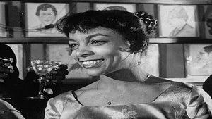 Vintage Vamp: Ruby Dee