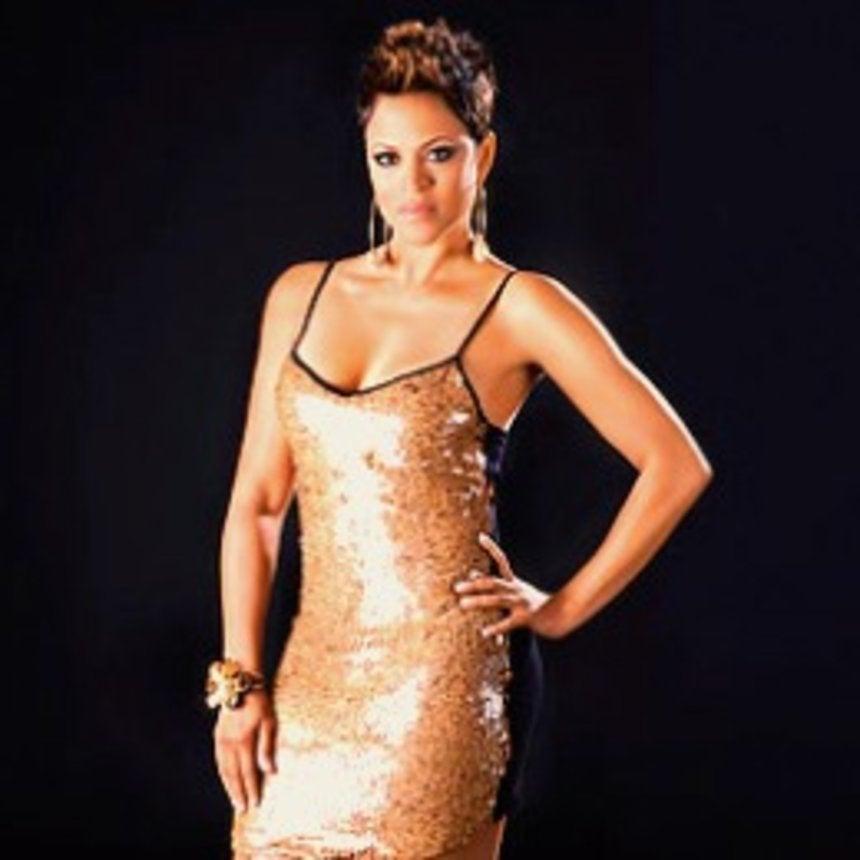 Shaunie O'Neal on 'Basketball Wives' Season 2