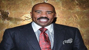 Steve Harvey: Life in Pictures
