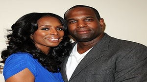 Exclusive: Actress Tasha Smith Ties the Knot