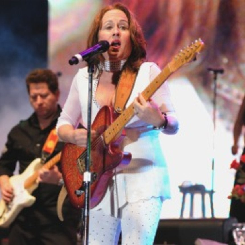 Sound-Off: Does It Matter Teena Marie Was White?