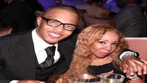 T.I. Calls Tiny Twice A Day While in Prison