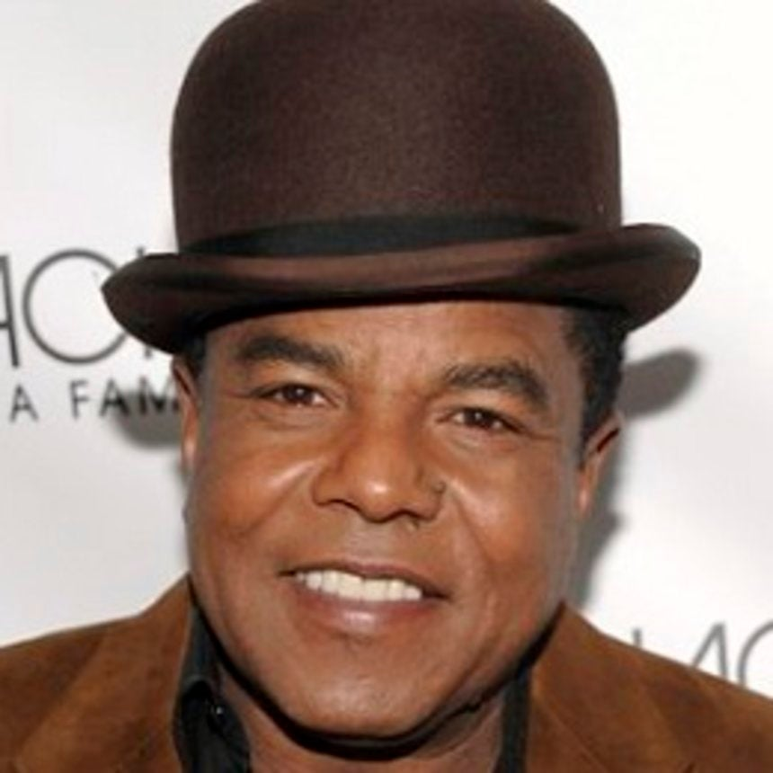 Tito Jackson on New Year and His New Album