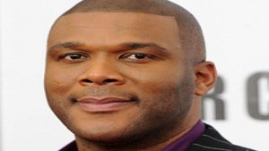 Tyler Perry to Rebuild Elderly Woman's Home After Fire