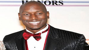 Tyrese Gives Relationship Advice Via Twitter
