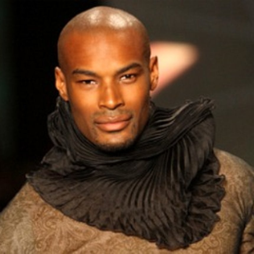 Eye Candy: Happy 40th Birthday, Tyson Beckford