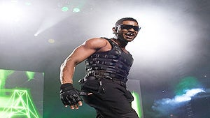 Star Gazing: Usher Brings 'OMG' Tour to Philly