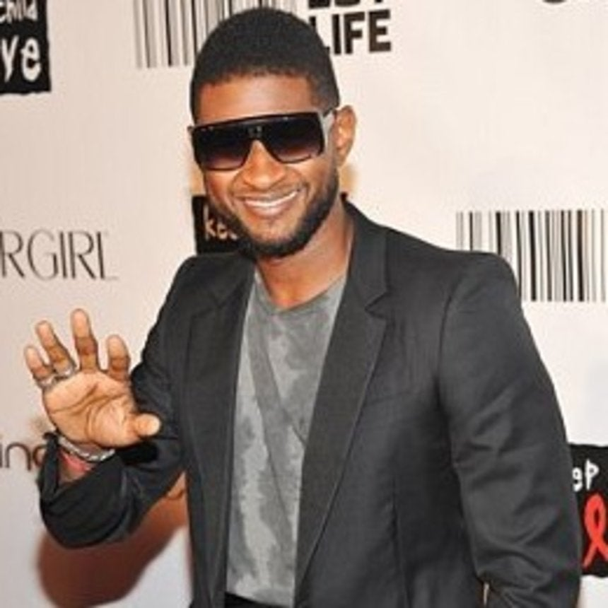 Usher Buys Last-Minute Christmas Gift for Justin Bieber - Essence