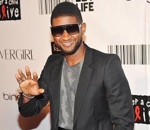 Usher Buys Last-Minute Christmas Gift for Justin Bieber