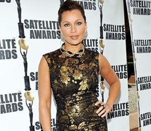 Star Gazing: Vanessa Williams at Satellite Awards