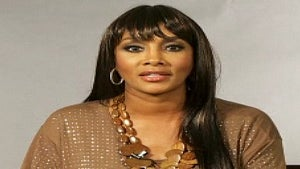 Vivica A. Fox to Teens: 'It Gets Better'