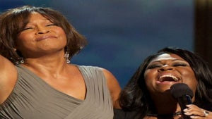 Coffee Talk: Whitney Houston and Kim Burrell Duet