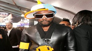 Will.i.am Launches Mortgage Relief Fund
