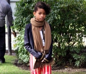 Willow Smith Falls Behind in School as Career Booms