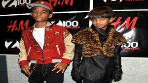 2010: Willow and Jaden Smith's Breakout Year