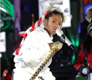 Coffee Talk: Willow Smith Wants to Be Like Lady Gaga