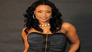 Tami Roman on 'Basketball Wives' and Food Stamps